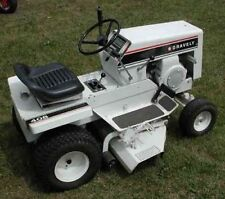 Gravely Riding Lawnmowers For Sale Ebay