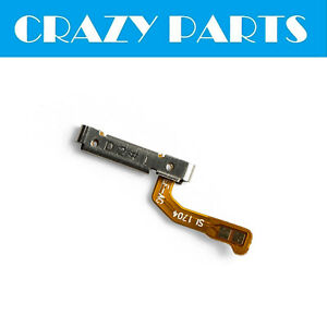 Power On Off Switch Button Flex Cable for Samsung Galaxy S6 S7 Edge S8 Plus Note