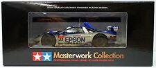 Tamiya 21053 Epson NSX 2005 Masterwork Collection 1/24 Scale