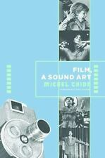 Film, a Sound Art (Film and Culture Series) by Chion, Michel