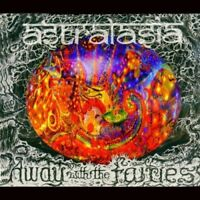 ASTRALASIA - AWAY WITH THE FAIRIES 2 CD NEW+