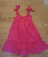 Girl Size 4-5 Pink Cherokee Dress