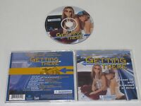 GETTING THERE/SOUNDTRACK/VARIOUS(TRM-74055-2) CD ÁLBUM