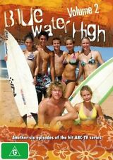 E4 BRAND NEW SEALED Blue Water High : Vol 2 (DVD, 2005)