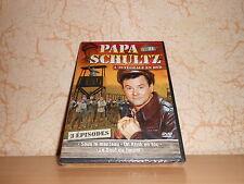 dvd série tv PAPA SCHULTZ n° 21 (3 épisodes) - sous blister