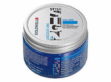 Gel Unisex Strong Hold Hair Styling Products