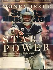 Sports Illustrated - September 23-30, 2019 - DOUBLE ISSUE - ANTONIO BROWN