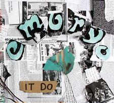 EMBRYO - IT DO   CD NEW+
