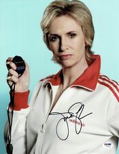 Jane Lynch Signed Authentic Autographed 11x14 Photo PSA/DNA #V93220
