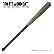 Axe Pro-Fit Maple (271 Profile) Wood Baseball Bat 34�