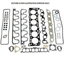 Head Set  PEUGEOT BOXER  2.8 HS830 No Head Gasket