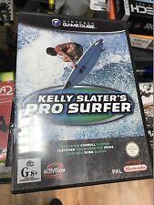 Kelly Slater's Pro Surfer Gamecube