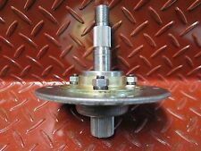 """ride on mower deck spindle quill assembly suit MTD 38"""" and 42"""""""