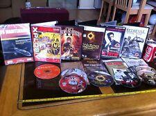 Age of Empires Lotr Online Medieval War Max Payne FS PC Bundle Job lot Games