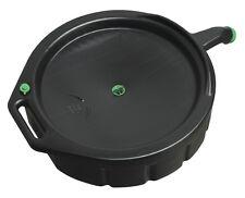 Sealey DRP05 Öl/Flüssigkeit Abfluss & Recycling Behälter 16ltr