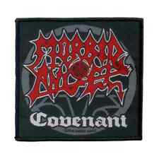 MORBID ANGEL Patch COVENANT Aufnäher ♫ Death Metal ♫