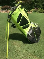 Nike Air Hybrid Golf 14 Way Stand Bag. Excellent Condition