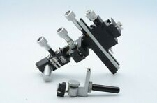 NARISHIGE M-3333 Micro MANIPOLATORE microscopi 20548