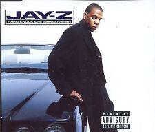 Jay-Z  / Hard Knock Life (Ghetto Anthem) - MINT
