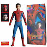 NEW CRAZY TOYS SPIDER-MAN HOMECOMING 1/6TH COLLECTIBLE ACTION FIGURES STATUE TOY