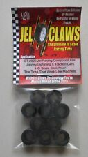 1/64 Rubber Racing Tires AWD X-Traction (10) JEL CLAWS CAR SLOT RC 2020