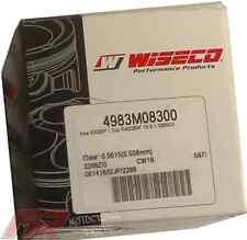 Suzuki Wiseco RM-Z250 RMZ250 RM-Z RMZ 250 Piston Kit 83mm Big Bore 2004-2009