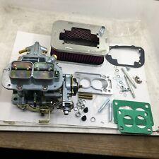 fajs 32/36 carb kit Carburetor For Nissan Datsun 510 610 620 Pickup 32/36 DGEV