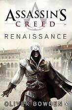 Assassin's Creed: Renaissance (Assassin's Creed (Unnum..., Gill, Anton Paperback