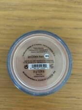 BareMinerals Original Foundation SPF15 W30 Golden Tan 8g