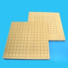 JAPANESE IGO GO Wood Board Goban 9/13 subgrades from JAPAN Japan new.