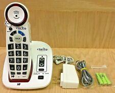 Clarity Professional XLC2 BIG Button Amplified Cordless Speakerphone
