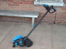 Power Glide Electric Grass Edger Model #60101359 Used Works Sidewalk Trimmer