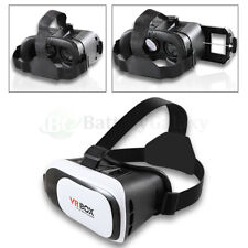 NEW! 3D Virtual Reality VR Glasses Goggles for Phone Google Pixel / Pixel XL