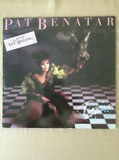 PAT BENATAR - Tropico including we belong - vinyle