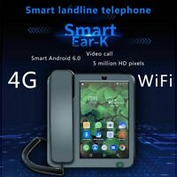 Smart LTE Fixed Wireless Festnetz Android 6.0 4G SIM Netzwerk Bildtelefon WIFI