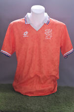 Holland Football Shirt 1994/96 Adult L Home Lotto