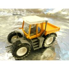 ** Wiking 3800229 Fendt Xylon with Small Carrier on Back 1:87 Scale