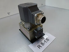 Rexroth 4wse2em10-45/60b9t315z13em Rexroth MNR r900500468 unused shipping free
