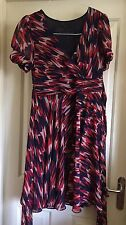 Jasper Conran Floaty Dress Size 12