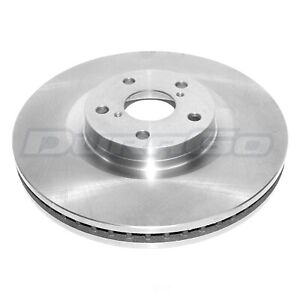 Disc Brake Rotor Front Left Auto Extra AX901010