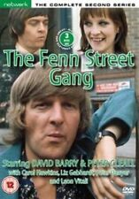 Fenn Street Gang The Complete Second Series 5027626228644 DVD Region 2