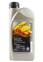 ORIGINAL GM OPEL Motoröl Öl LongLife dexos 2 5W-30 5W30 1942000 - 1 Liter