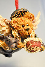 Boyds Bears & Friends: Juliette . Love Angel - 25712 - Holiday Ornament