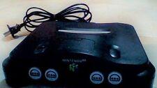 Nintendo 64 ( Super Mario 64 and controller included )