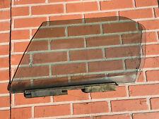 TRIUMPH TR7 TR8 O/S(drivers) DOOR DROP GLASS  1975/82