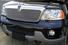 Grille-Base GRILLCRAFT LIN3102SW fits 2003 Lincoln Navigator