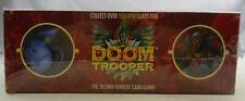 Doom Trooper Inquisition Booster Box