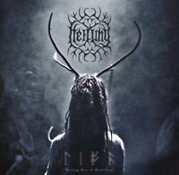 Heilung : LIFA: Heilung Live at Castlefest CD (2018) ***NEW*** Amazing Value