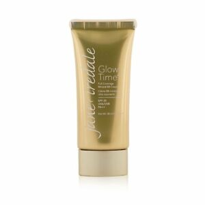 Jane Iredale Glow Time Full Coverage Mineral BB Cream SPF 25 - BB6 50ml BB