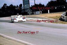 Jurgen Barth Porsche 936/77 Winner Le Mans 1977 Photograph 3